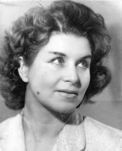 Margarita Nazarova picture