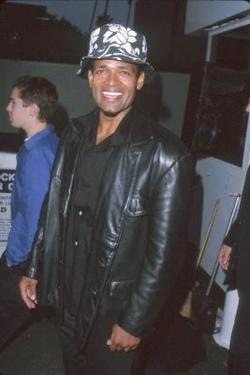 Mario Van Peebles picture