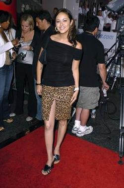 Marisa Ramirez picture
