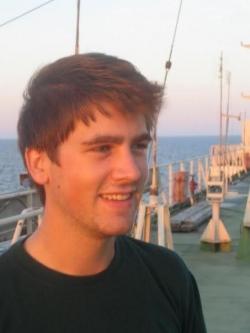 Max Benitz picture