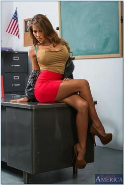 Madison Ivy picture
