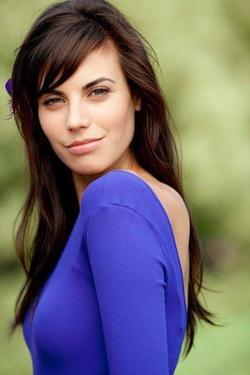 Meghan Ory picture