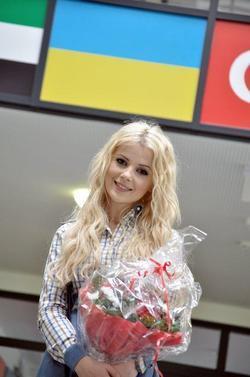 Mika Nyuton picture