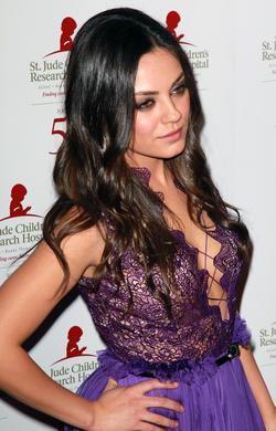 Mila Kunis picture