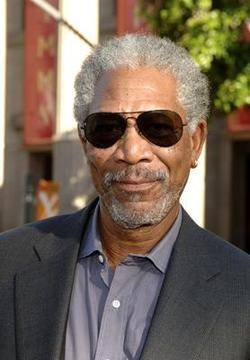 Morgan Freeman picture