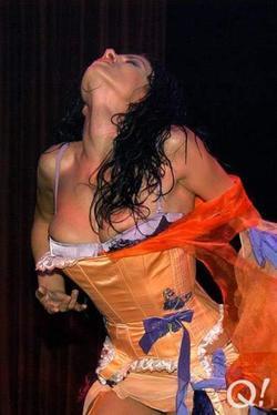 Nadejda Granovskaya picture