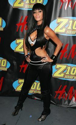 Nicole Scherzinger picture