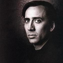 Nicolas Cage picture