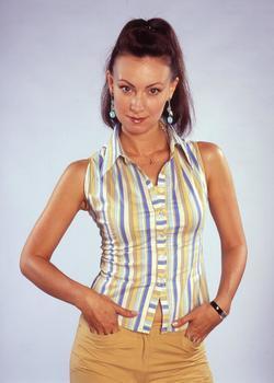 Nonna Grishayeva picture