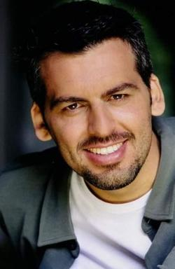 Oded Fehr picture
