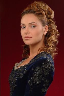 Olga Fadeyeva picture