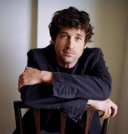 Patrick Dempsey picture