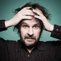 Peter Jackson picture