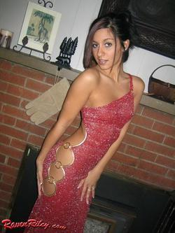 Raven Riley picture