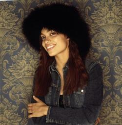 Rosario Dawson picture