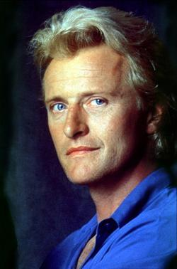 Rutger Hauer picture