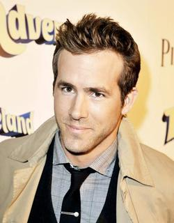 Ryan Reynolds picture