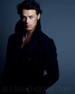 Sam Heughan picture