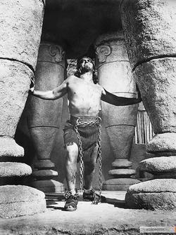 Samson picture