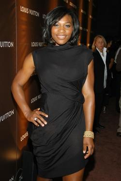 Serena Williams picture