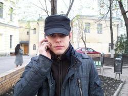 Sergey Chirkov picture