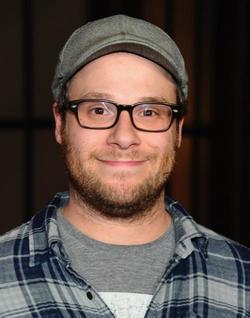 Seth Rogen picture