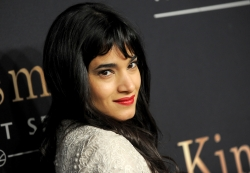 Sofia Boutella picture