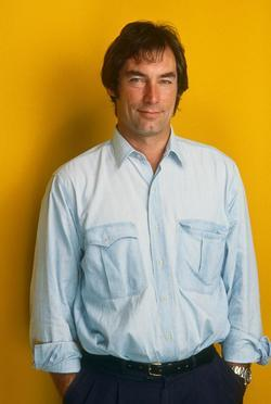 Timothy Dalton picture
