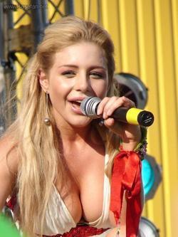 Tina Karol picture