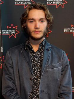 Toby Regbo picture