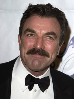 Tom Selleck picture