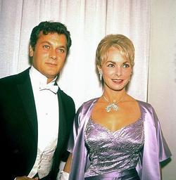 Tony Curtis picture