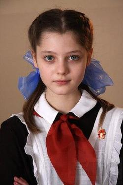 Veronika Vernadskaya picture