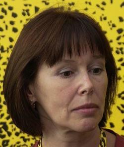 Yevgeniya Simonova picture