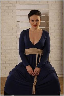 Yuliya Polyinskaya picture