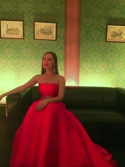 Yuliya Mikhalkova picture