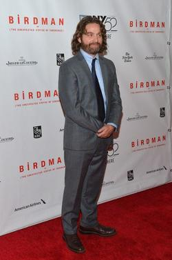 Zach Galifianakis picture
