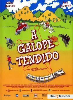 A galope tendido picture