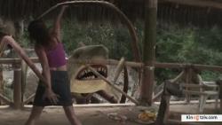 Sharktopus picture
