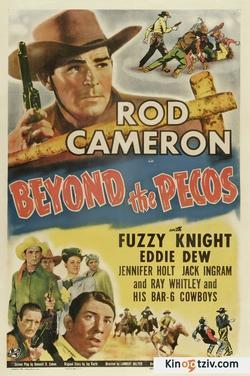 Beyond the Pecos picture
