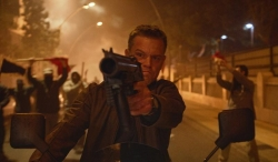 Jason Bourne picture
