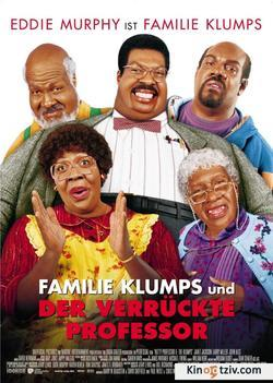 The Nutty Professor picture