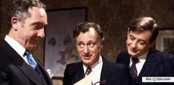 Yes Minister picture