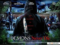 Demons Never Die picture