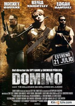 Domino picture