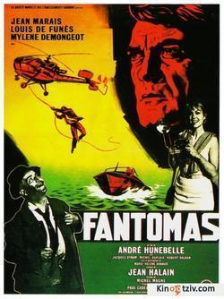 Fantomas picture