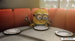 Despicable Me Presents: Minion Madness picture