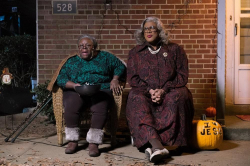 Boo! A Madea Halloween picture
