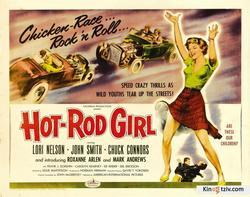 Hot Rod Girl - pictures.