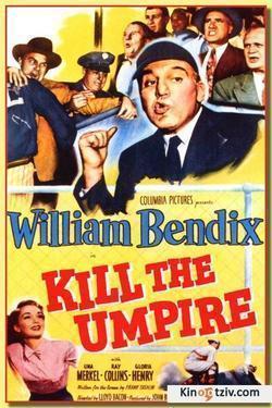 Kill the Umpire picture